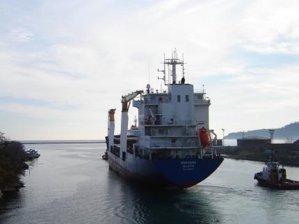 MV MARCIANA